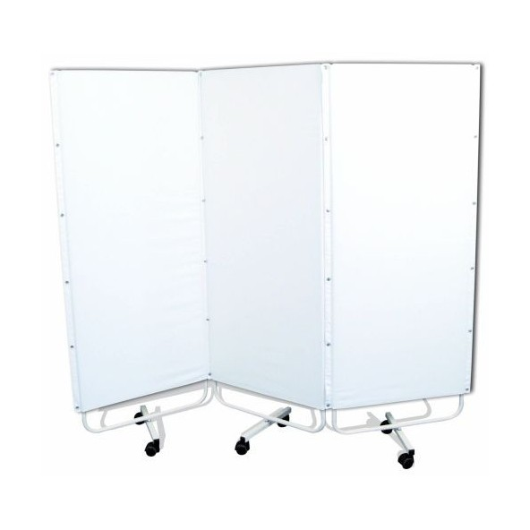 Medical rolling screen