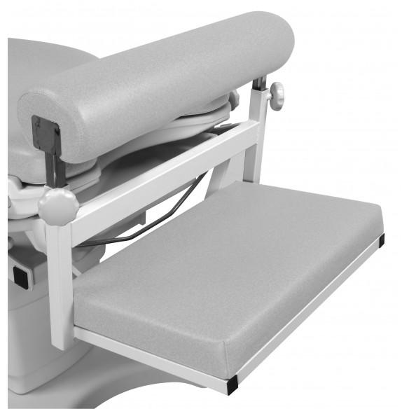 Proctology cushion
