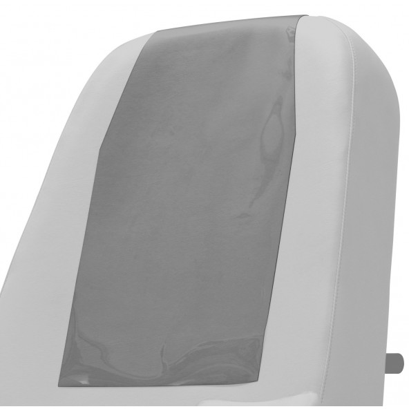Plastic cover (head end)