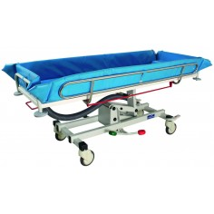 Ocea shower trolley