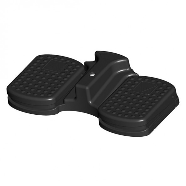 Foot control 2051-10 (2 button)