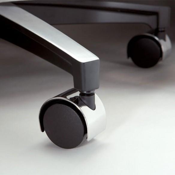Tabouret avec système de levage pneumatique - Ritter 276