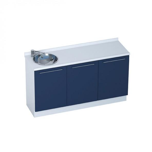 Mobilier Cabinet Médical - Module ECO