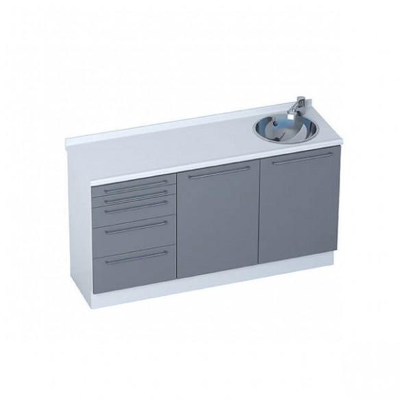 Mobilier Cabinet Médical - Module SMART