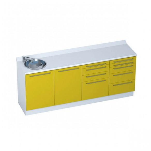 Mobilier Cabinet Médical - Module EXAM