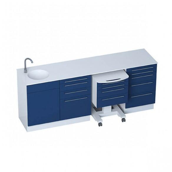 Mobilier Cabinet Médical - Module SELECT