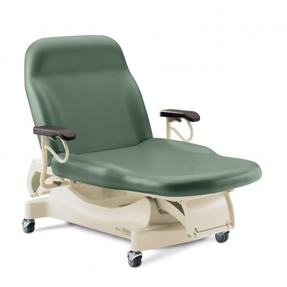 244-020 bariatric examination chair