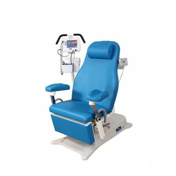 Table d'examen gynécologique eMotio® Expert