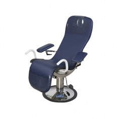Deneo® blood sampling chair
