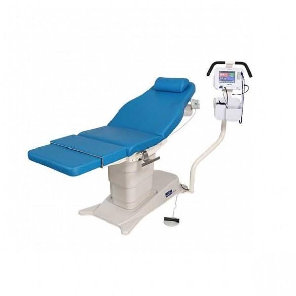 divan table d'examen médical électrique fixe promotal eMotio Expert