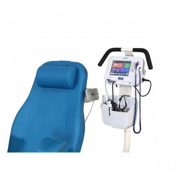 divan table examen médical électrique fixe promotal eMotio Expert
