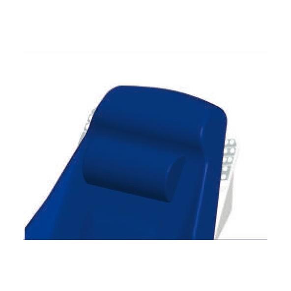 Lounge headrest