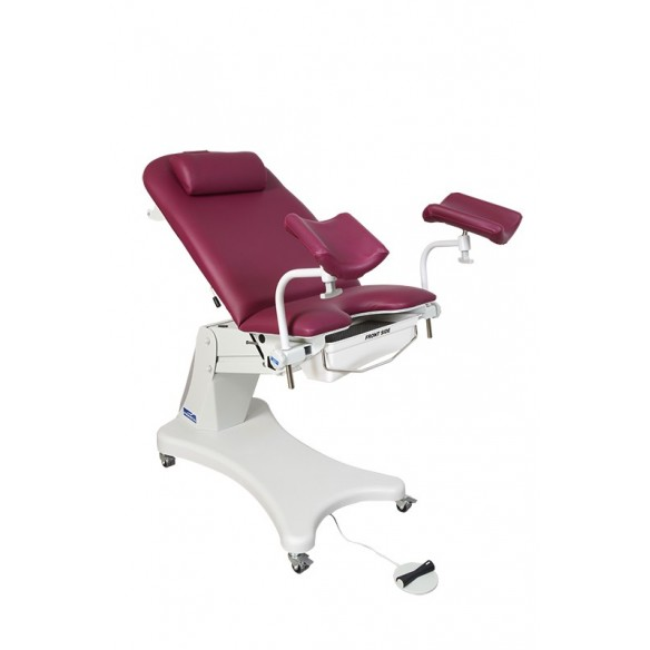 Elansa gynaecological couch