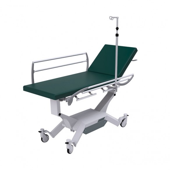 iQuest Hospital - Promotal