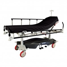 Elineo transfer stretcher