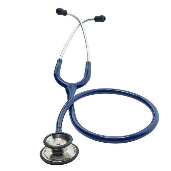 Stéthoscope duplex® 2.0  acier inoxydable