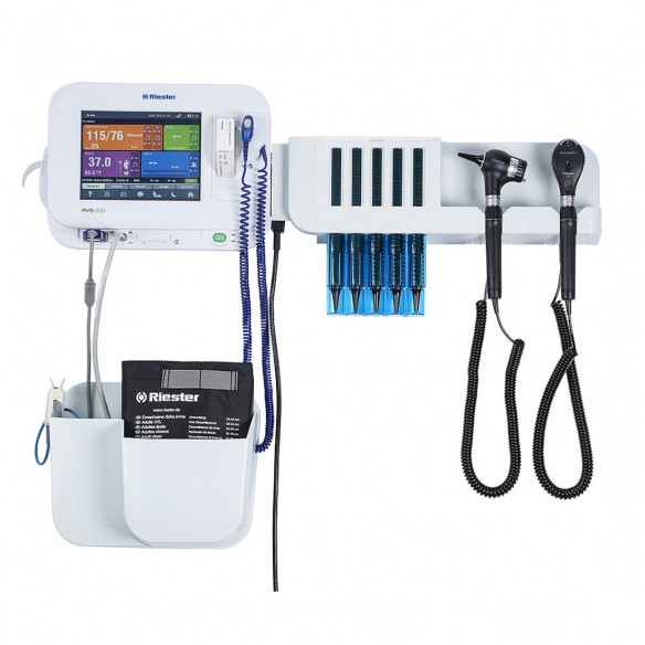 Station de diagnostic RVS 200