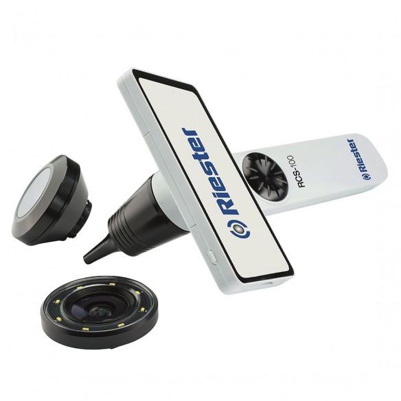 Système de caméra médicale...