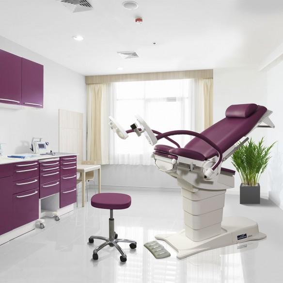 Gynäkologische Stuhl gMotio