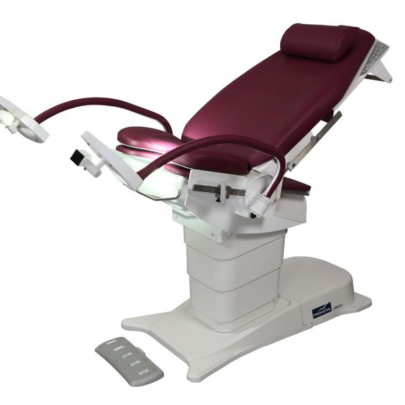 gMotio gynaecologische stoelen