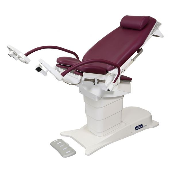 gMotio gynaecological couch