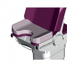 Sitzschutz Crystal