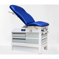 Versatile examination table...