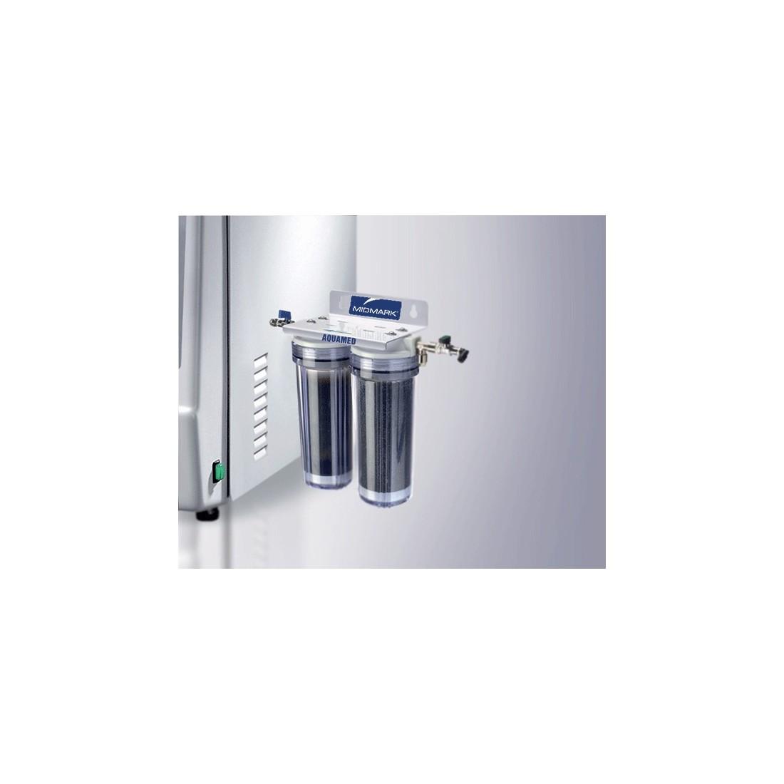 Wasserentsalzer Aquamed