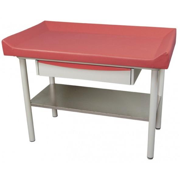 Table de pédiatrie 4365
