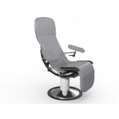 Deneo® blood sampling chair