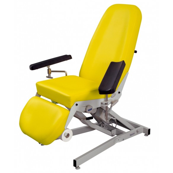 Electrical Promotal blood sampling chair