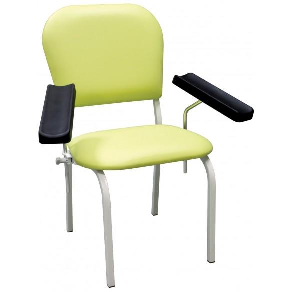 Chaise de prélèvement Promotal
