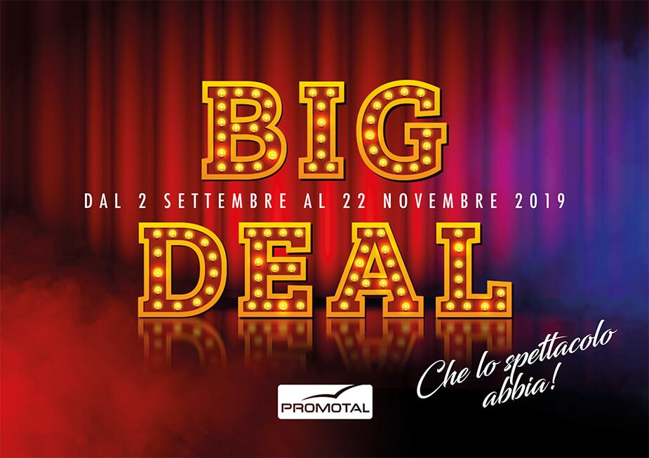 Big Deal 2019