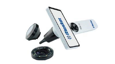 caméra médicale numérique