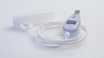 Spiromètre Connecté